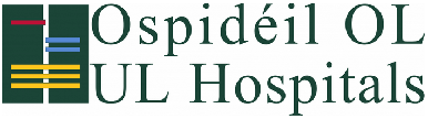 university hospital limerick logo